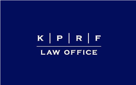Logo KPRF Law OFFICE